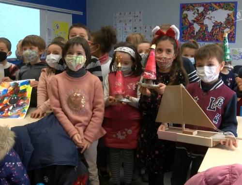 Vendée Globe : Jean Le Cam, le héros d'écoliers vendéens