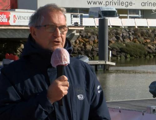 Vendée Globe : une fin de course inédite et indécise