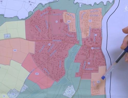 Démographie : Sainte-Foy, commune la plus dynamique de Vendée