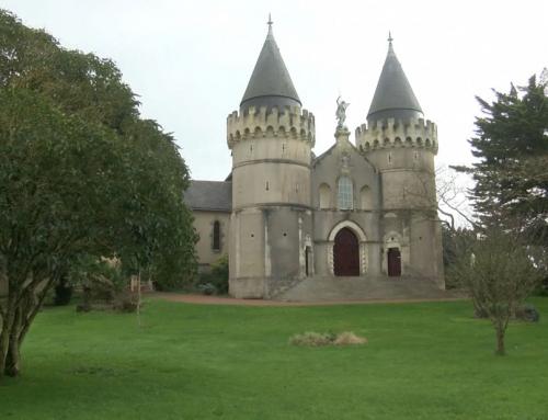 Une collecte de dons au profit de la chapelle de Bourgenay