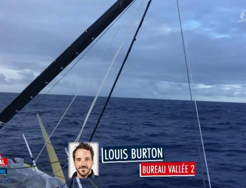 Vendée Globe : le journal du 15 janvier 2021