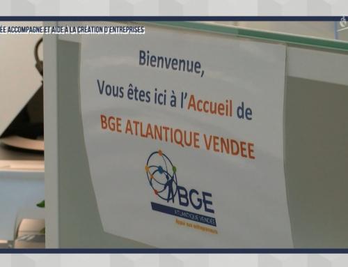 BGE Vendée accompagne et aide à la création d'entreprises