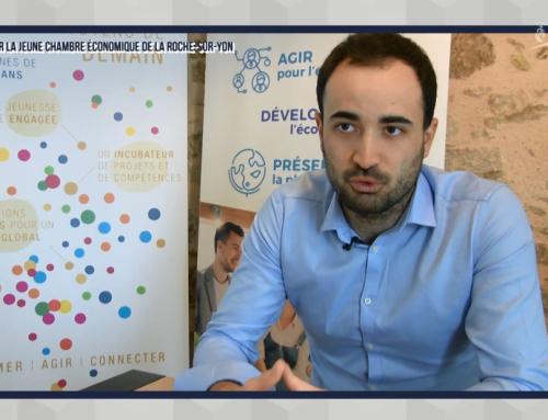 La Jeune chambre économique de La Roche-sur-Yon