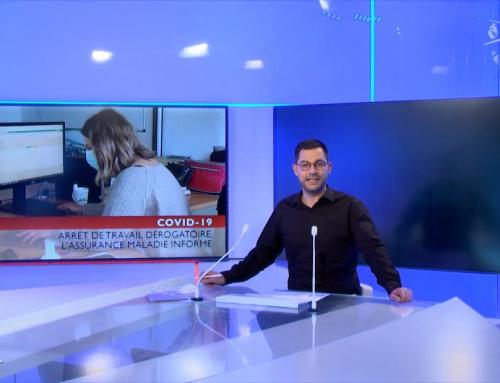 Edition du 25 janvier 2021 – 18h