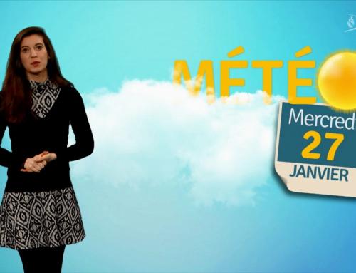 La météo du 27 janvier 2021