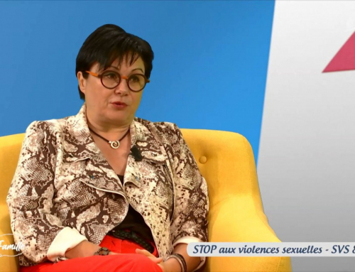 Association Stop aux violences sexuelles – 85