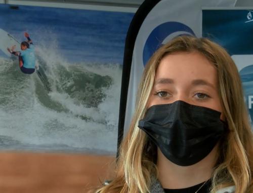Surf : Les championnats de France en octobre aux Sables-d'Olonne