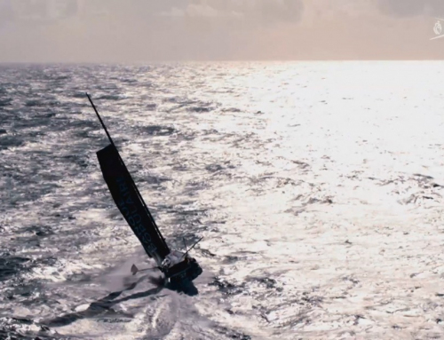 Vendée Globe 2020-2021 : le documentaire