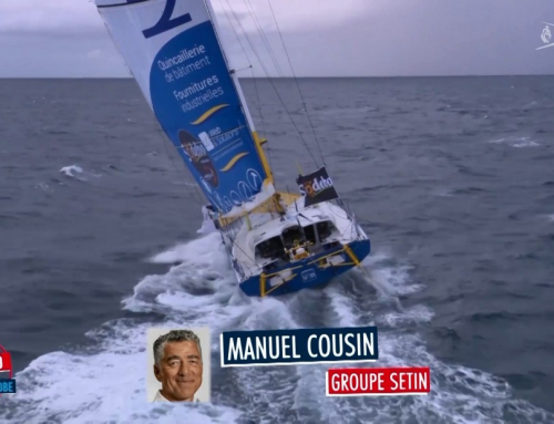 Vendée Globe : l'Hebdo du 21 février 2021