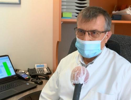 Covid-19 : les médecins généralistes privés de doses de vaccins