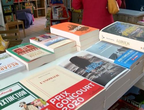 Initiative : des podcasts littéraires pour entretenir des liens