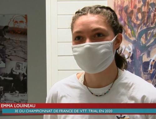 Saint-Hilaire-de-Riez soutient plusieurs sportifs de haut niveau