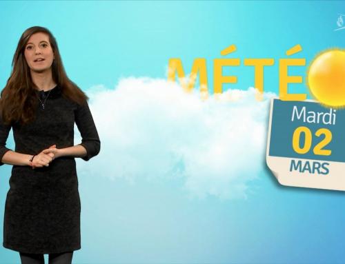 La météo du 02 mars 2021