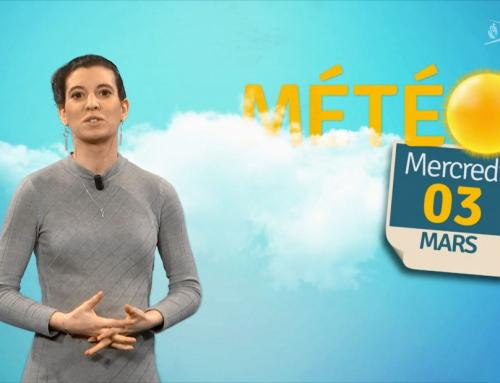 La météo du 03 mars 2021
