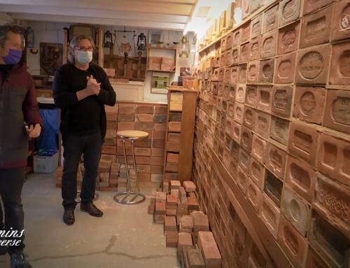 Collectionneur de briques
