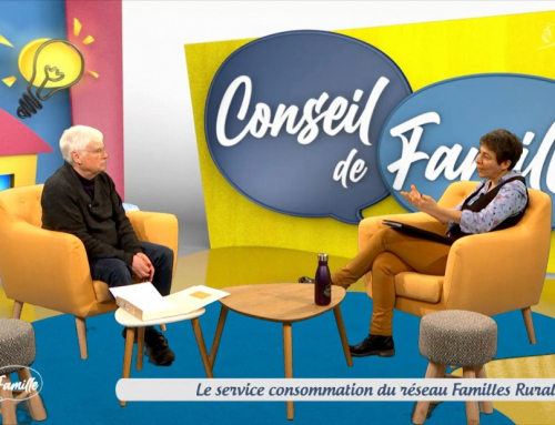 Familles Rurales – service consommation