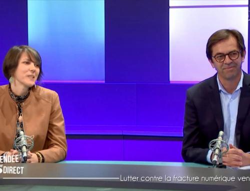 La lutte contre la fracture numérique en Vendée