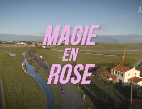 Magie en Rose L'intégrale à Challans
