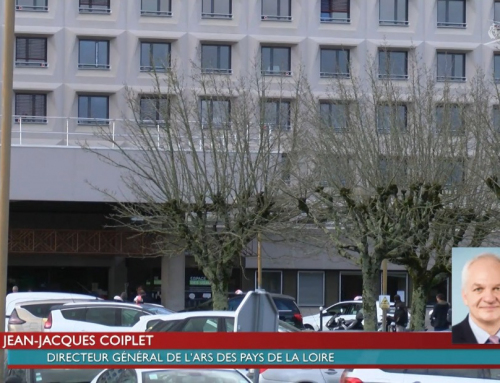 Point de situation épidemiologique de l'ARS en Pays de la Loire