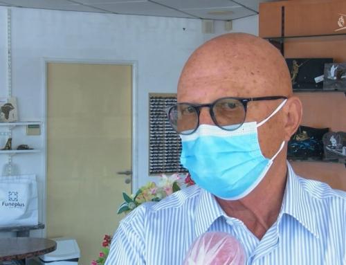 Le secteur funéraire face à la crise sanitaire
