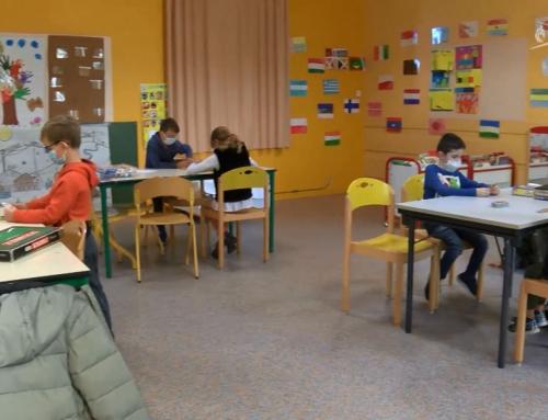 Vacances : les centres de loisirs ouverts aux enfants prioritaires