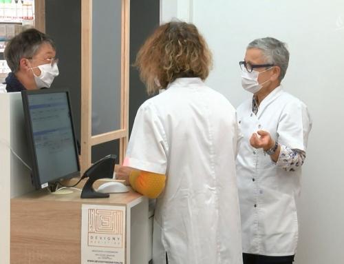 Pharmacien, une profession face à la pandémie