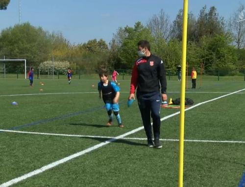 Sport : les entraînements maintenus dans certains clubs