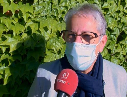 Elections départementales : I. Duranteau et T. Perrocheau, candidats dans le canton Saint-Hilaire-de-Riez