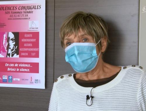 SOS Femmes Vendée reste mobilisée contre les violences conjugales