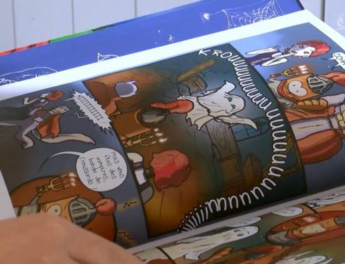 Culture : la littérature jeunesse résiste à la crise sanitaire