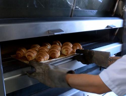 Alexandre Bourmaud, un jeune boulanger aux multiples récompenses