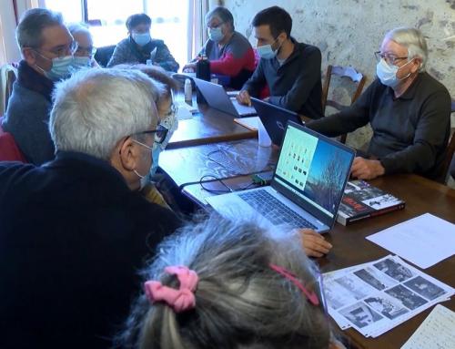 Mémoire : Paroles ouvrières, des usines a la campagne