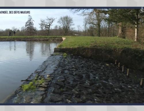 L'eau en Vendée, des défis majeurs