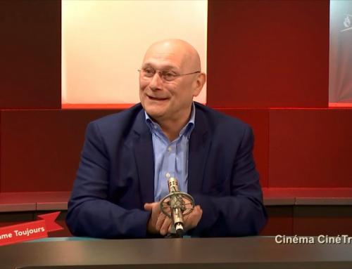 Cinéma CinéTriskell