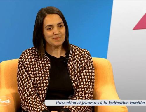 Prévention et Jeunesses à la Fédération Familles Rurales