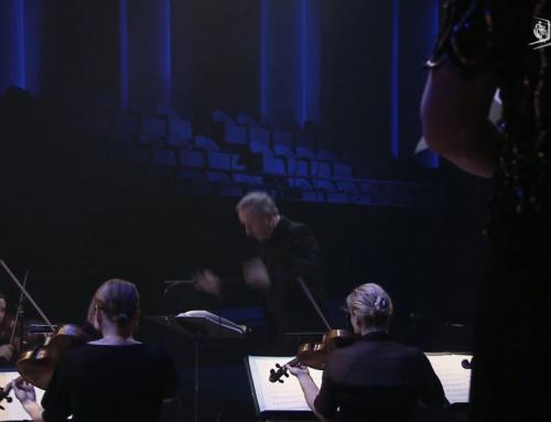 Vivaldi, Bach – Stabat Mater – Festival de Printemps 2021 – Les Arts Florissants
