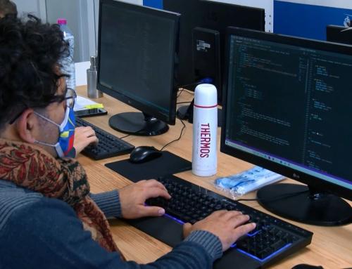 Formation : les métiers du numérique recrutent