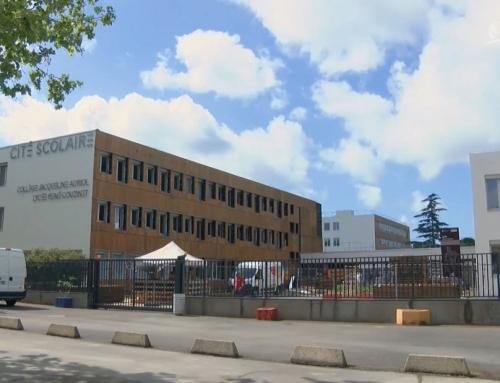 Le collège Jacqueline Auriol de Challans ouvrira ses portes le 2 septembre