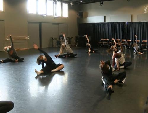 Culture : la pratique de la danse autorisée pour certains niveaux