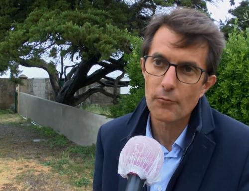 Elections départementales : L. Boudelier et S. Bourgoin candidats sur le canton de Saint-Hilaire-de-Riez