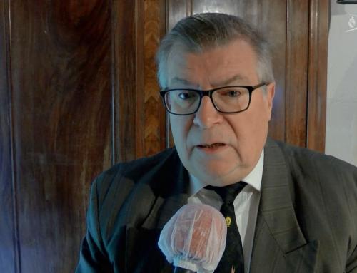 Elections départementales : J-P Fillet et M-C Ebran candidats sur le canton de Saint-Hilaire-de-Riez
