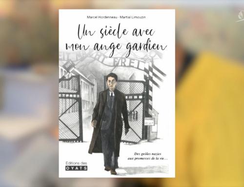 Martial Limouzin transmet la mémoire de Marcel Hordenneau