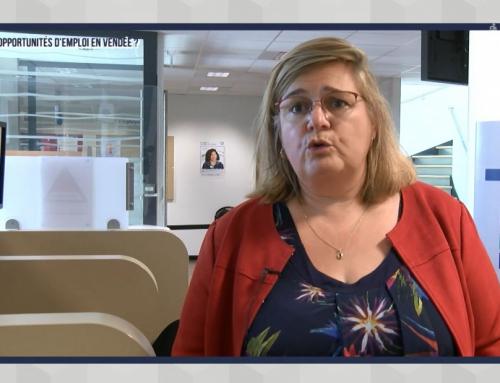 Emploi : les projets de recrutement en Vendée