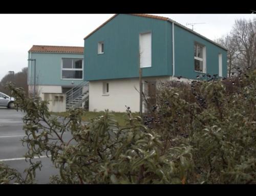 MFR – Saint-Florent-des-Bois