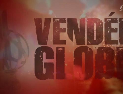 Remise des Prix du Vendée Globe
