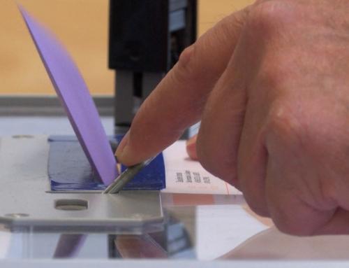 Elections départementales : 61 binômes en lice en Vendée