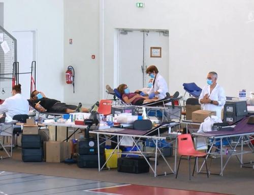 Don du sang : une journée mondiale pour mettre à l'honneur les donneurs