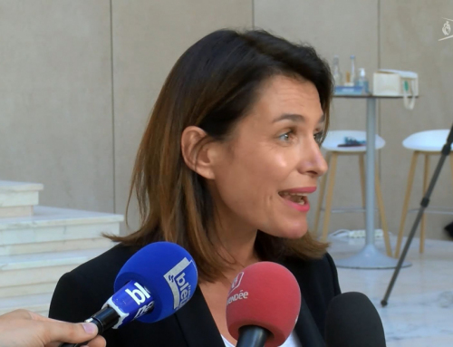 Christelle Morançais en tête dans 4 des 5 départements ligériens