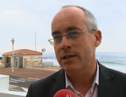 Un institut du droit de la mer en projet aux Sables-d'Olonne