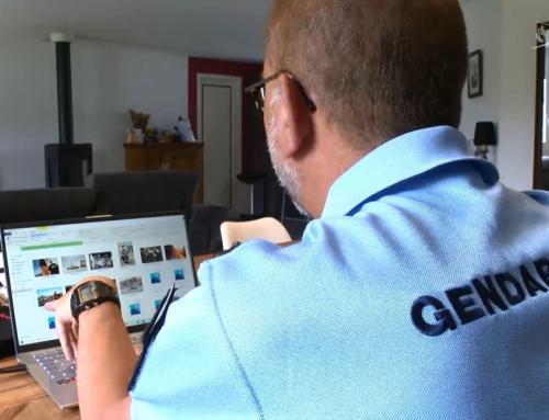 Tour de France : Alain Fontaine va sillonner le Tour pour la gendarmerie nationale